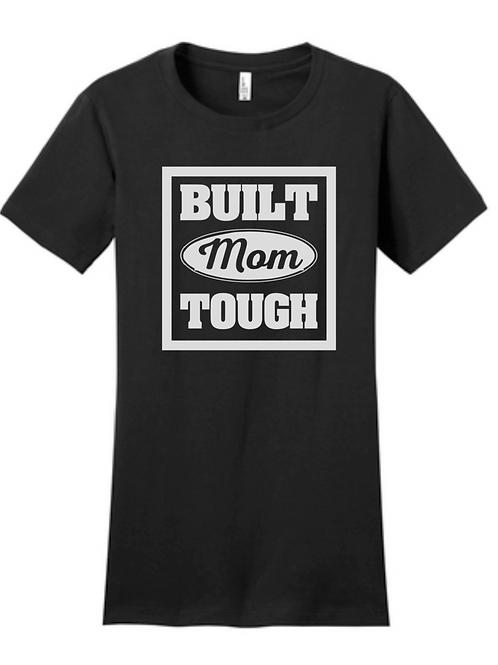 Built Mom Tough