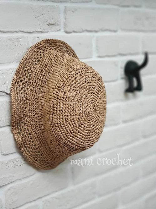 #帽子 #夏天帽子 #여름모자 #오아시스