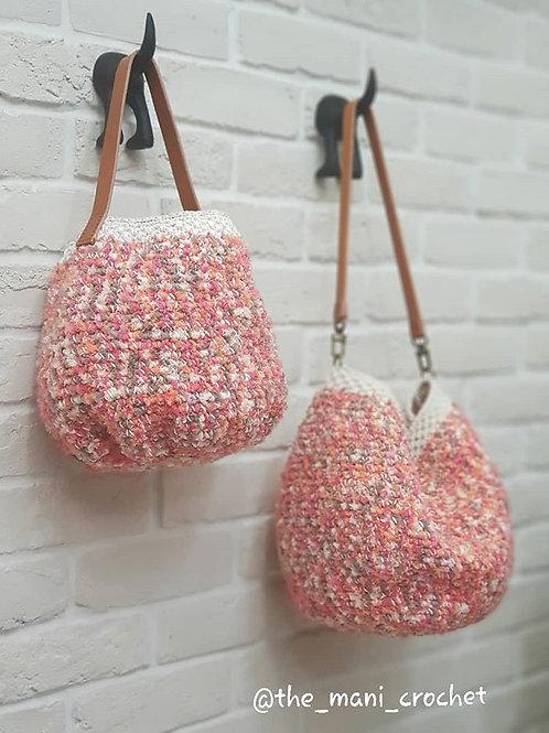 Handmade Bag #編織包#手提包包