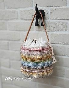 Rainbow Bag(彩虹手提包)