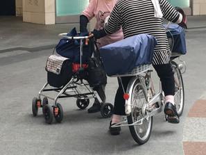 免許返納と言うけれど‥ 公共交通以外の高齢者の移動手段は?