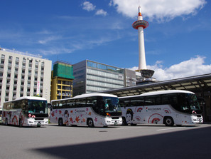 地元のメンテナンスとコミュニケーションを大切に~京都府バス協会脇会長インタビュー~