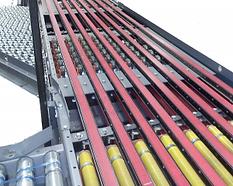 StreamTech Engineering TGW Conveyor