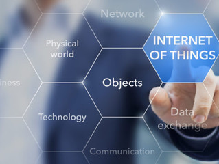 Four Ways the IOT is Changing the Face of Order Fulfillment