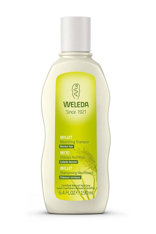 Millet Nourishing Shampoo 190ml
