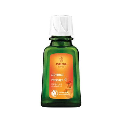 Arnica Massage Oil 50ml