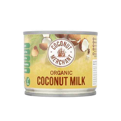 Coconut Milk 200ml can