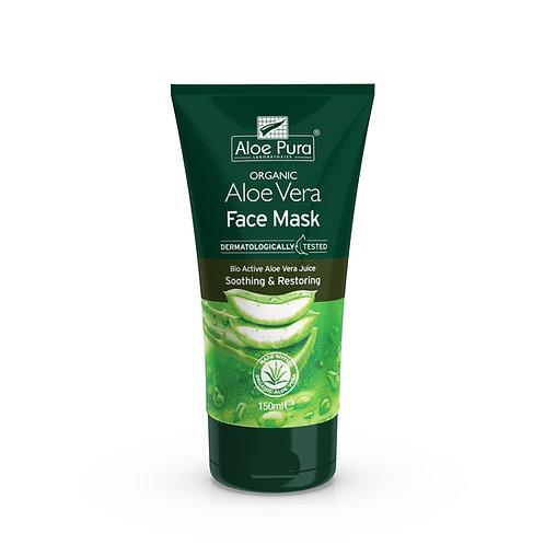 Aloe Pura Face Mask