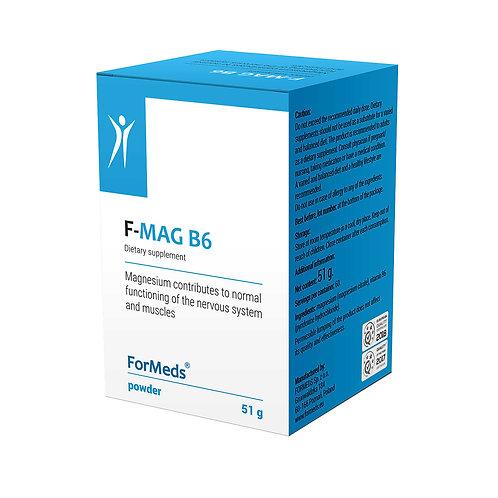 F-Mag B6 - powder