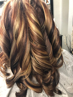 Hair Salon | European Hair Design by Ily Altamonte Springs FL
