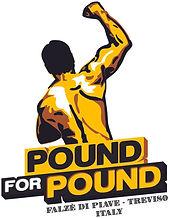 Brazilian Jiu Jitsu Veneto, Pound for Pound Treviso