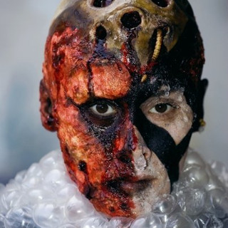 Makeup design and application by Steven M. Taylor