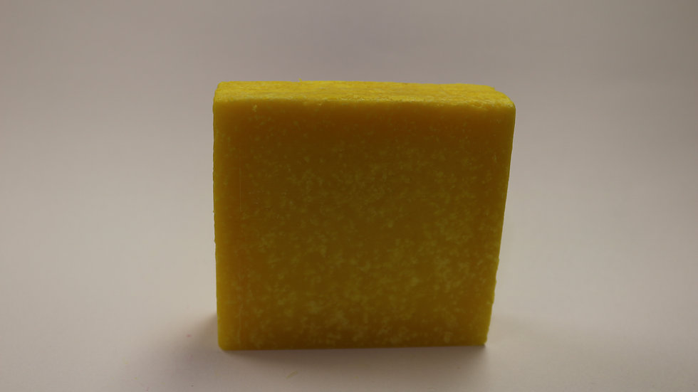 Lemon Zest Premium Soap