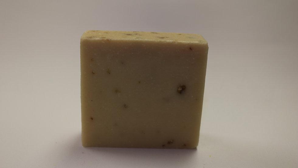 Hydrangea Rose Goat Milk Premium Soap