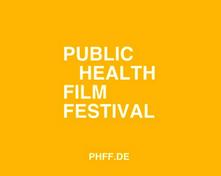 Public Health Filmfestival am 1.-9. April