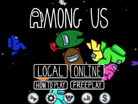 Among Us - Initial Impressions