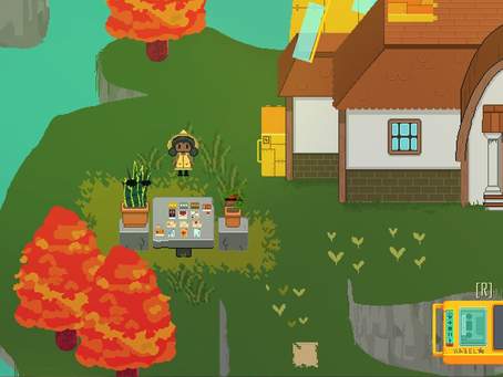 The Charming, Free Indie Game You've Been Sleeping On