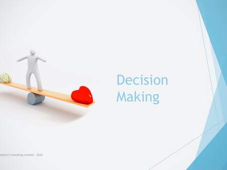 Defensible Decision Making Training Course