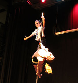 Pole Fitness Val-d'Or