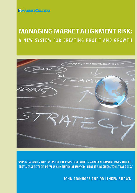 Managing Market Alignment Risk