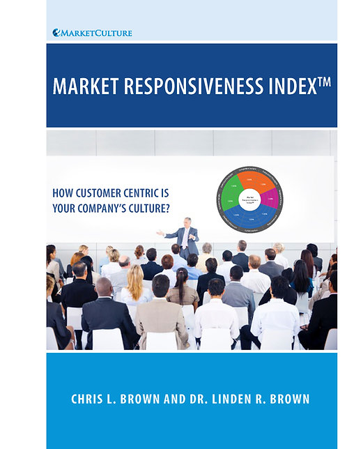 The Market Responsiveness Index - Overview. Use coupon code FREE5