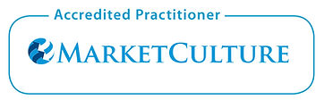 market culture logo _accredited practiti