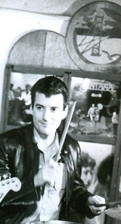 Jack Reiner 83 + Wally Heider Recording
