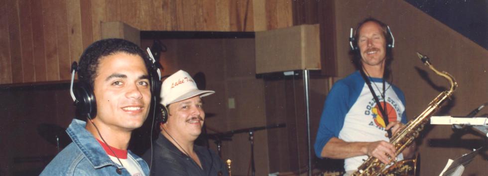 ROM Clark Gayton Mic Gillette Dave Somer