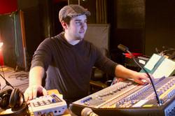 Dominic Romano - Producer & Engineer