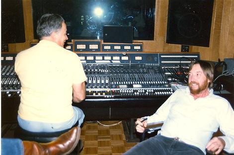 Fred Catero & Bob Johnston 1985.jpg