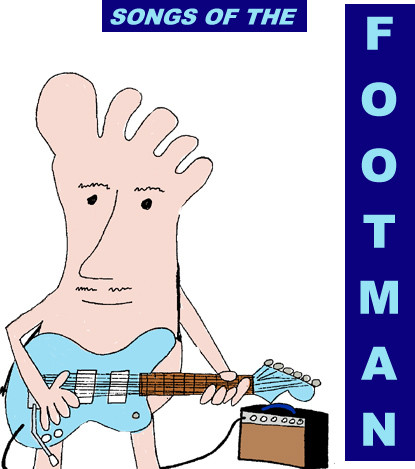 Footman Cover