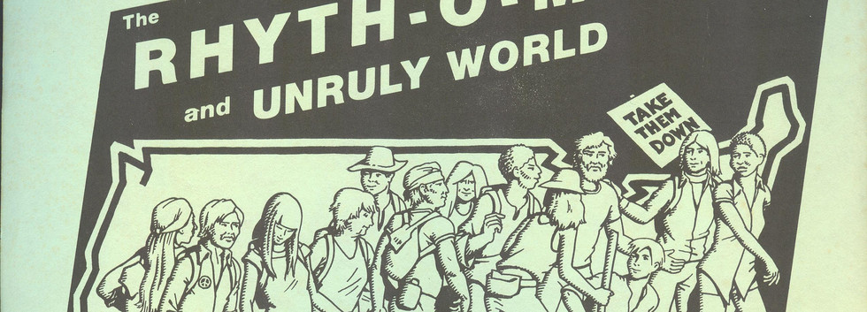 ROM Unruly World poster 1986 001.jpg
