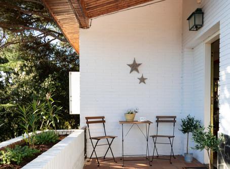 ¿Cómo convertir una vivienda familiar en un alojamiento rural?