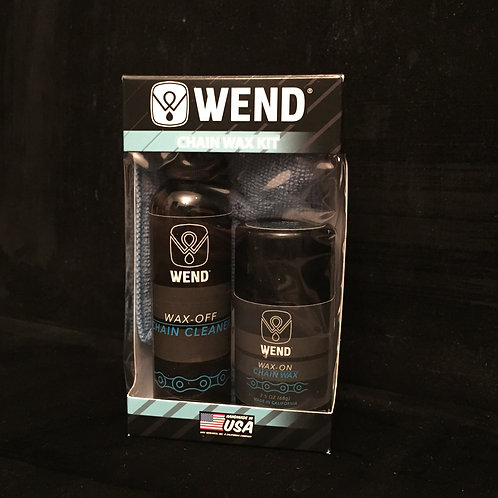 Wend Wax Kit