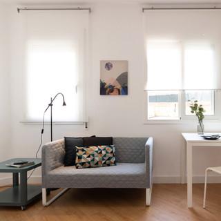 Apartamento para estudiante