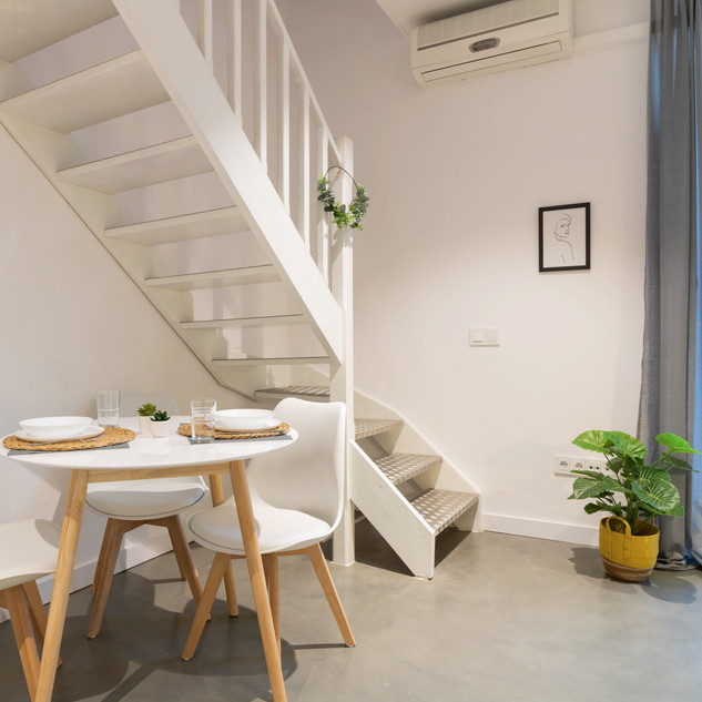 Home Staging para alquiler de temporada, Barcelona
