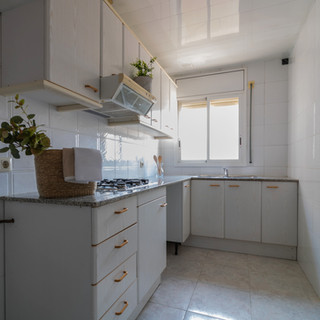 Home Staging en el centro de Sant Cugat