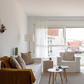 Home Staging en centro de Sant Cugat.