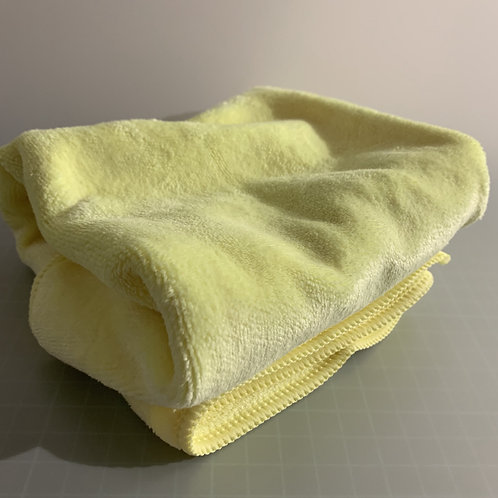 Cyclewrap Supersoft Microfibre 550 GSM