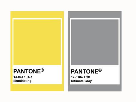 El color del año 2021 según Pantone