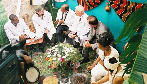 'How to Negotiate' and Cultural Adaptation - Ethiopian Style