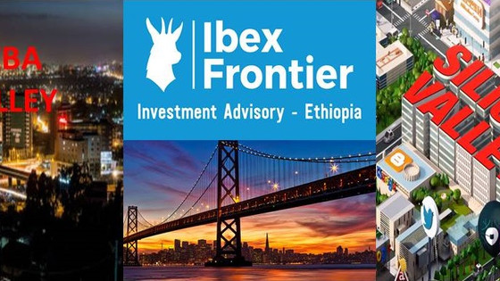 SHEBA VALLEY to SILICON VALLEY: Bridging The Eco-System Gap- IBEX Frontier's Initiative