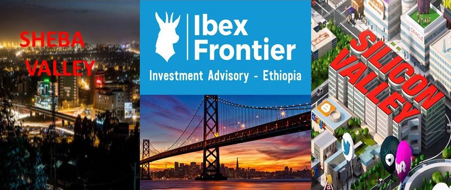 IBEX Frontier - Bridging Sheba Valley and Silicon Valley