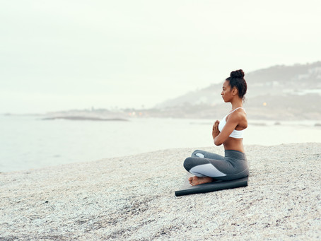 Benefits of meditation, mindfulness and yoga for pregnancy