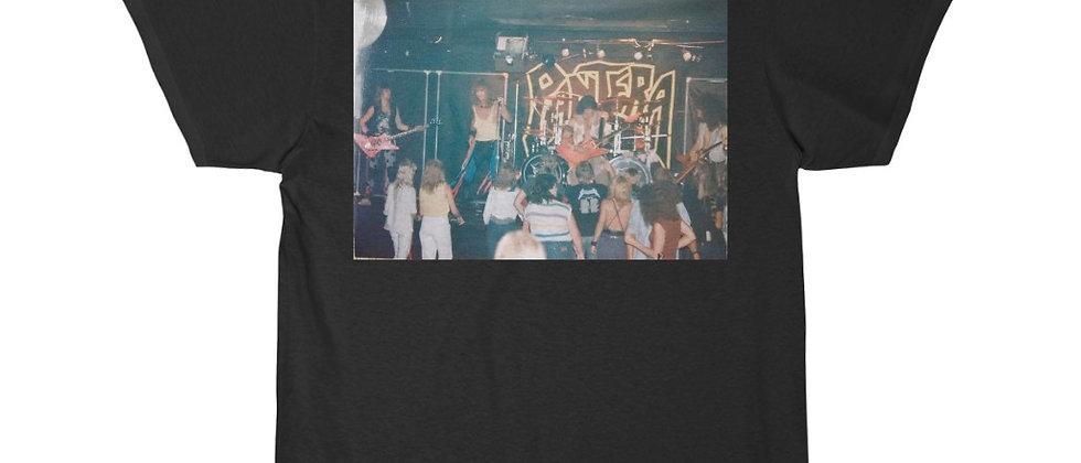 PANTERA the original Young Guns CFH  Vinnie Dime Rex Phil Short Sleeve Tee