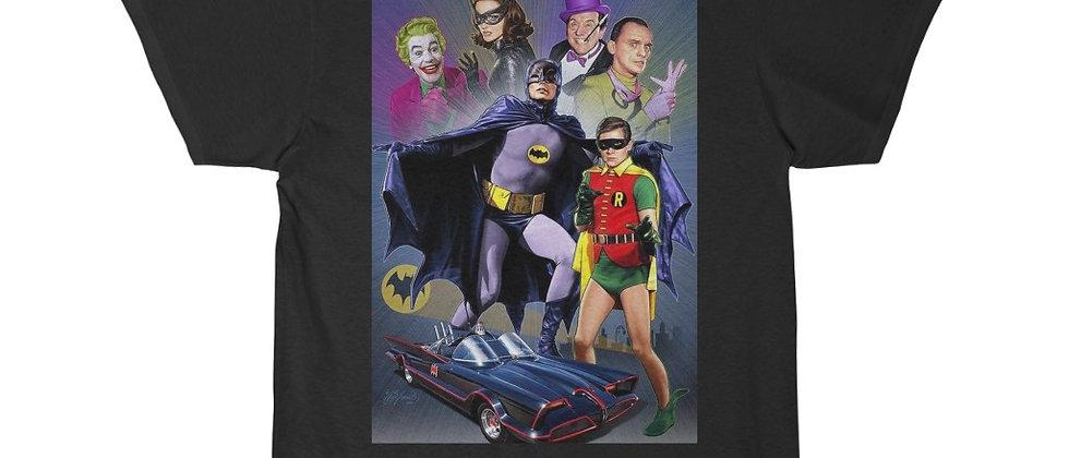 BATMAN The original tv series Short Sleeve Tee