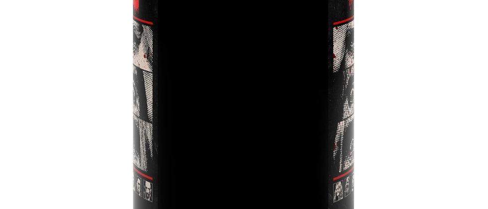 Rob ZOMBIE  3 From Hell Poster  Black Mug 15oz