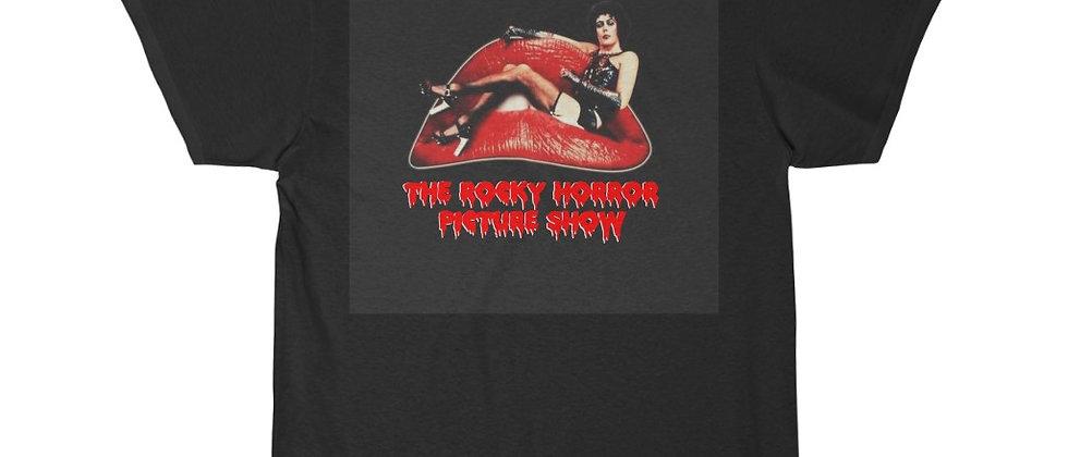 The Rocky Horror Picture Show Frankenfurter Men's Short Sleeve T Shirt