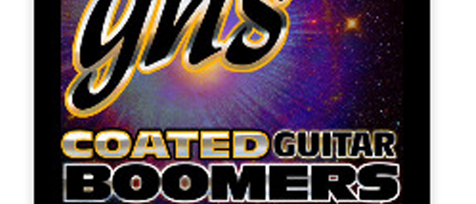 GHS COATED BOOMERS