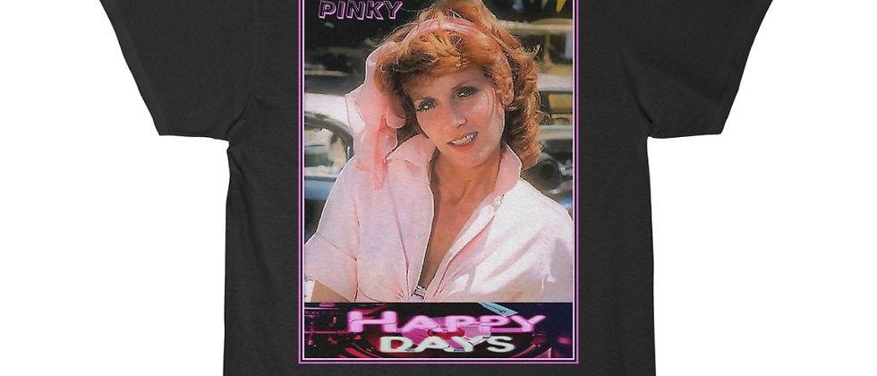 Happy Days Pinky Tuscadero Men's Short Sleeve Tee